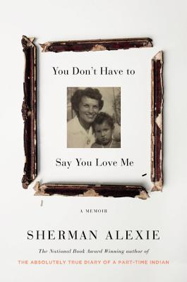 Books books staff selections you dont have to say you love me a memoir solutioingenieria Choice Image