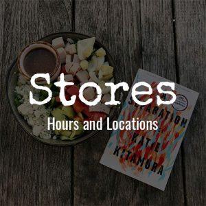 Books & Books Stores