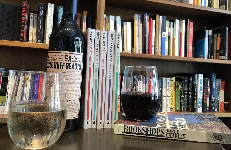 Happy Hour in Coconut Grove!   Books & Books